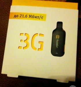 Модем билайн 3G.