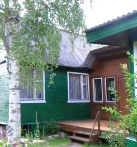"""Продам коттедж """"Дорохово"""" 67 км Минское шоссе"""