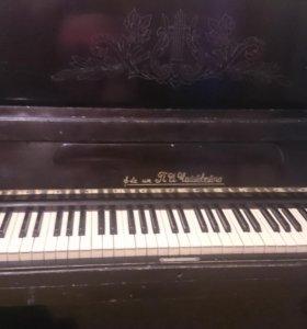 Пианино(торг)