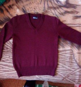 Школьный свитер