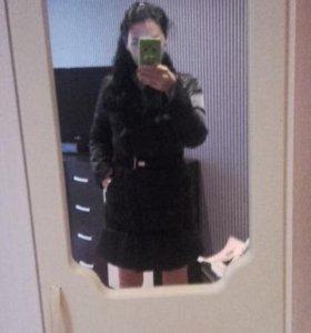 Зимний пуховик + 🎁❗❗❗
