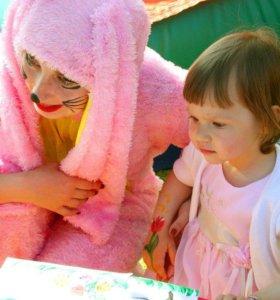 Шоу программы на детский праздник