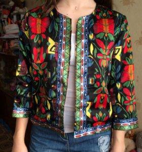 Новый пиджачок