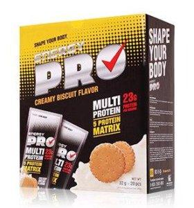 Спартивное питание Energy Pro