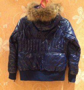 Курточка зима/весна