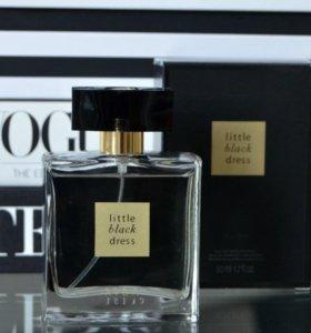 Парфюмированная вода Little Black Dress Av