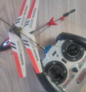 Радиоуправляемый вертолет symo