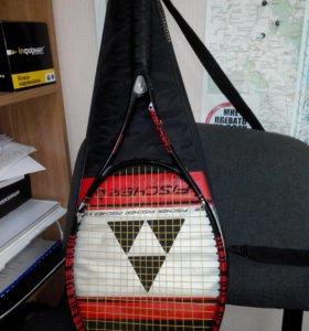 Ракетка Fischer pro N1 295 g. для большого тенниса
