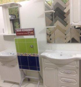 Сантехника мебель для ванной