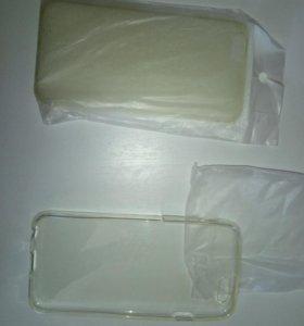 Бамперы на iPhone 6