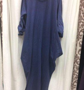 Стильное платье Италия