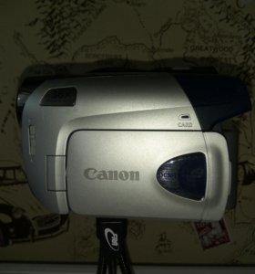 Камера Canon DC301