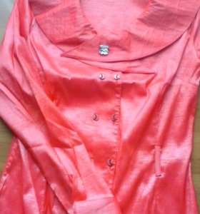Блузка нарядная 44 размер