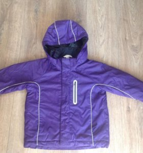 Зимняя куртка HM