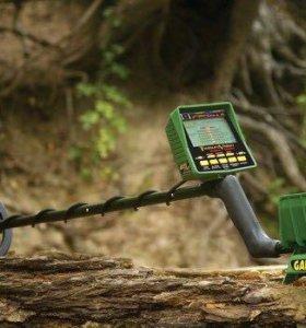 Металлоискатель Garret GTI 2500