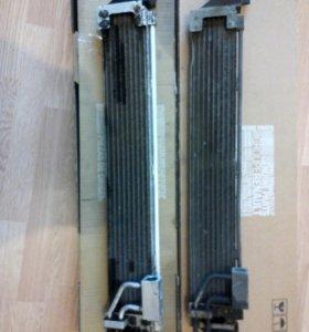 Радиатор охлаждения АКПП Флюенс/Меган3 214506956R