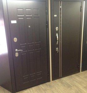 Двери входные и межкомнатные ламинат обои