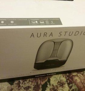 Акустическая система аура студио Aura studio новая