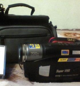 Переносная видео камера