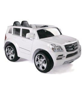 Детский электромобиль Geoby W488Q