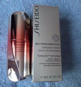 Shiseido лифтинг-сыворотка