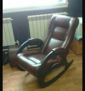 Кресло качалка нега.