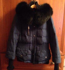 Пуховик куртка Baessge
