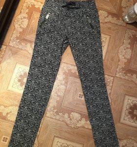 Новые женские брюки р48
