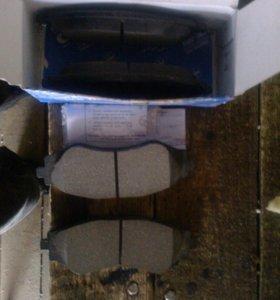 Продаются тормозные колодки для шевролле лачетти