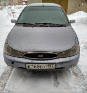 Авто, Ford mandeo 1996г.в
