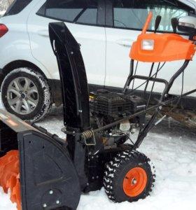 Снегоуборщик PATRIOT PRO 658E