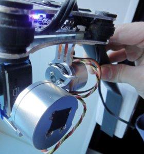 Стабилизатор камеры GoPro + 15000mA/ч