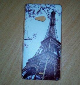 Чехол для Nokia Lumia 540