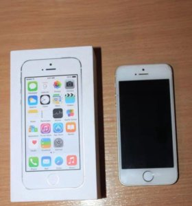 Apple iPhone 5S 16G