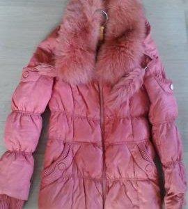 Пуховик (зимняя куртка)