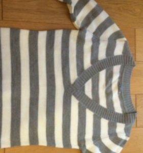 Новые свитера L