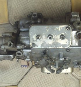 ТНВД на двигатель ЯМЗ 236НЕ2