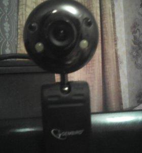 Вэб-камера Gembird