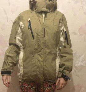 Зимняя куртка Icepeak
