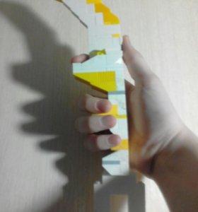 Лего керамбит из cs:go