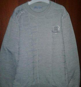 Джемпер (свитер). 152..