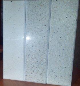 Плитка из мрамора полированная