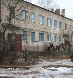 Квартира 2-х комнатная 40,3кв.м
