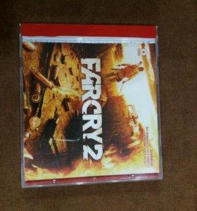 """Игра на ПК """"Farcry 2"""""""