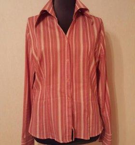 Блузка-рубашка NARACAMICIE 46-48