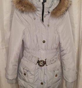 Пальто/зима
