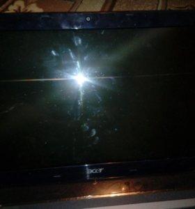 LCD дисплей для ноутбука.