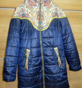 Пальто женское демисезонное Snow Grace