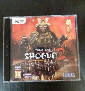 """Игра на ПК """"Total War Shogun 2"""""""