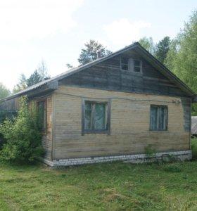 Дом 85м